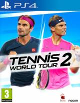 Tennis World Tour 2 PS4