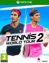 Tennis World Tour 2 XONE
