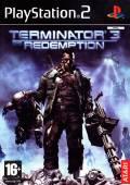 Terminator 3: Redemption PS2