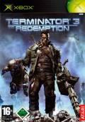 Terminator 3: Redemption XBOX