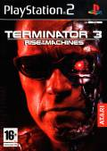 Terminator 3 : Rise Of The Machines PS2