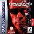 Terminator 3 : Rise Of The Machines GBA