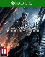 Terminator Resistance XONE