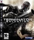 Terminator Salvation PS3