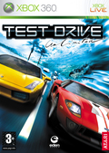 Test Drive Unlimited XBOX 360