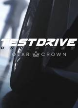 Test Drive Unlimited: Solar Crown PS4