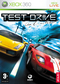 Test Drive Unlimited portada
