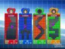 Imágenes recientes Tetris Party Deluxe