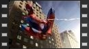 vídeos de The Amazing Spider-Man 2