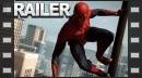 vídeos de The Amazing Spider-Man: El Videojuego