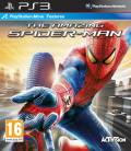 The Amazing Spider-Man: El Videojuego PS3