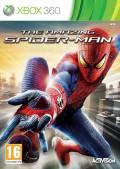 The Amazing Spider-Man: El Videojuego XBOX 360