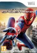 The Amazing Spider-Man: El Videojuego WII