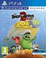 The Angry Birds Movie 2: Under Pressure (VR)