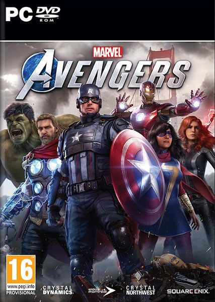 The Avengers Reassemblee