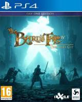 The Bard's Tale IV: Barrows Deep PS4