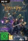 The Bard's Tale IV: Barrows Deep portada
