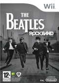 The Beatles: Rock Band WII