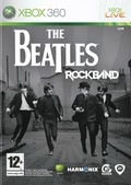 The Beatles: Rock Band XBOX 360