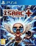 The Binding of Isaac: Afterbirth+ PS4