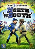 Lanzamiento The Bluecoats North Vs South