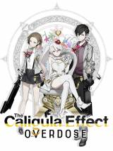 The Caligula Effect: Overdose PC