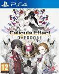 The Caligula Effect: Overdose portada