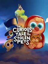 The Curious Tale of The Stolen Pets (VR) PC