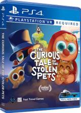 The Curious Tale of The Stolen Pets (VR)