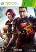 The Dark Eye Demonicon XBOX 360