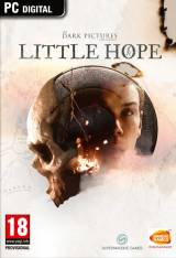 The Dark Pictures Anthology: Little Hope PC
