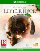 The Dark Pictures Anthology: Little Hope XONE