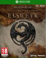 The Elder Scrolls Online: Elsweyr XONE