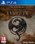 The Elder Scrolls Online: Elsweyr portada