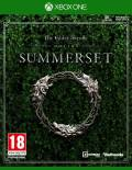 The Elder Scrolls Online: Summerset ONE