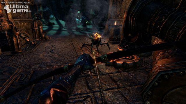 Bienvenido a Imperial City, el primer DLC para The Elder Scrolls Online