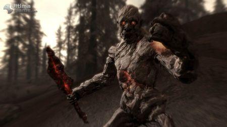 Dragonborn, la nueva expansión, ya disponible en PC