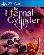 The Eternal Cylinder PS4
