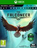 The Falconeer portada