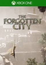 The Forgotten City XONE