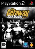 The Getaway 2: Black Monday