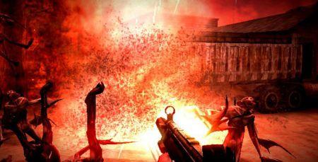 The Grinder - Los vampiros y hombres lobos no sólo atacarán Wii