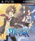 The Guided Fate Paradox PS3
