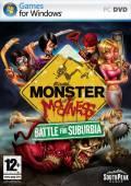 Monster Madness: Battle for Suburbia
