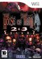 portada The House of The Dead 2 & 3 Return Wii