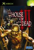 The House of the Dead III XBOX