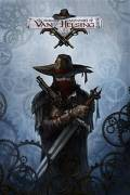 The Incredible Adventures of Van Helsing ONE