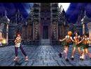 imágenes de The King of Fighters NeoWave