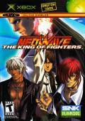 The King of Fighters NeoWave XBOX