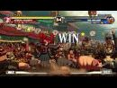 imágenes de The King of Fighters XII